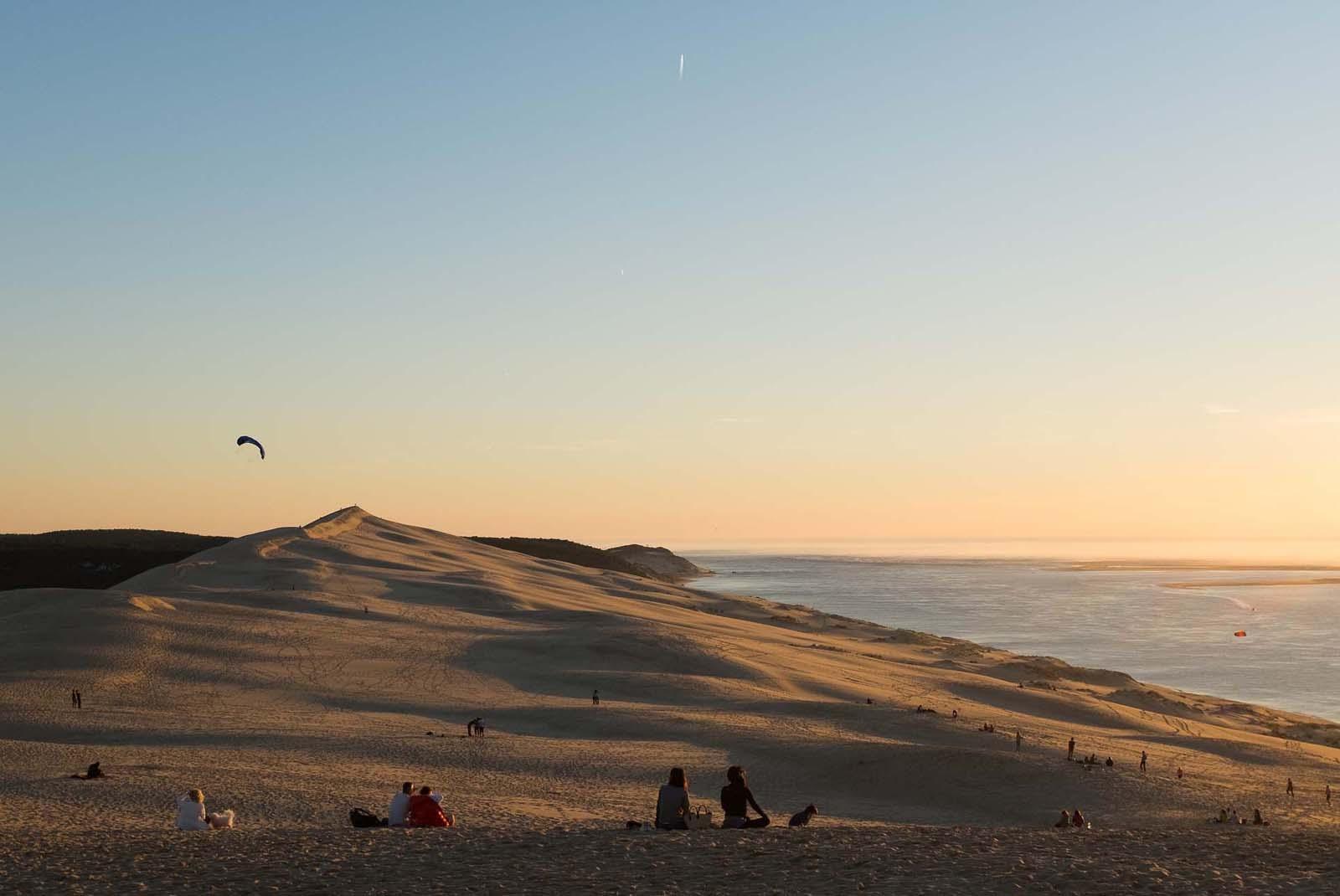 dune du pilat bassin d arcachon chambres d 39 h tes