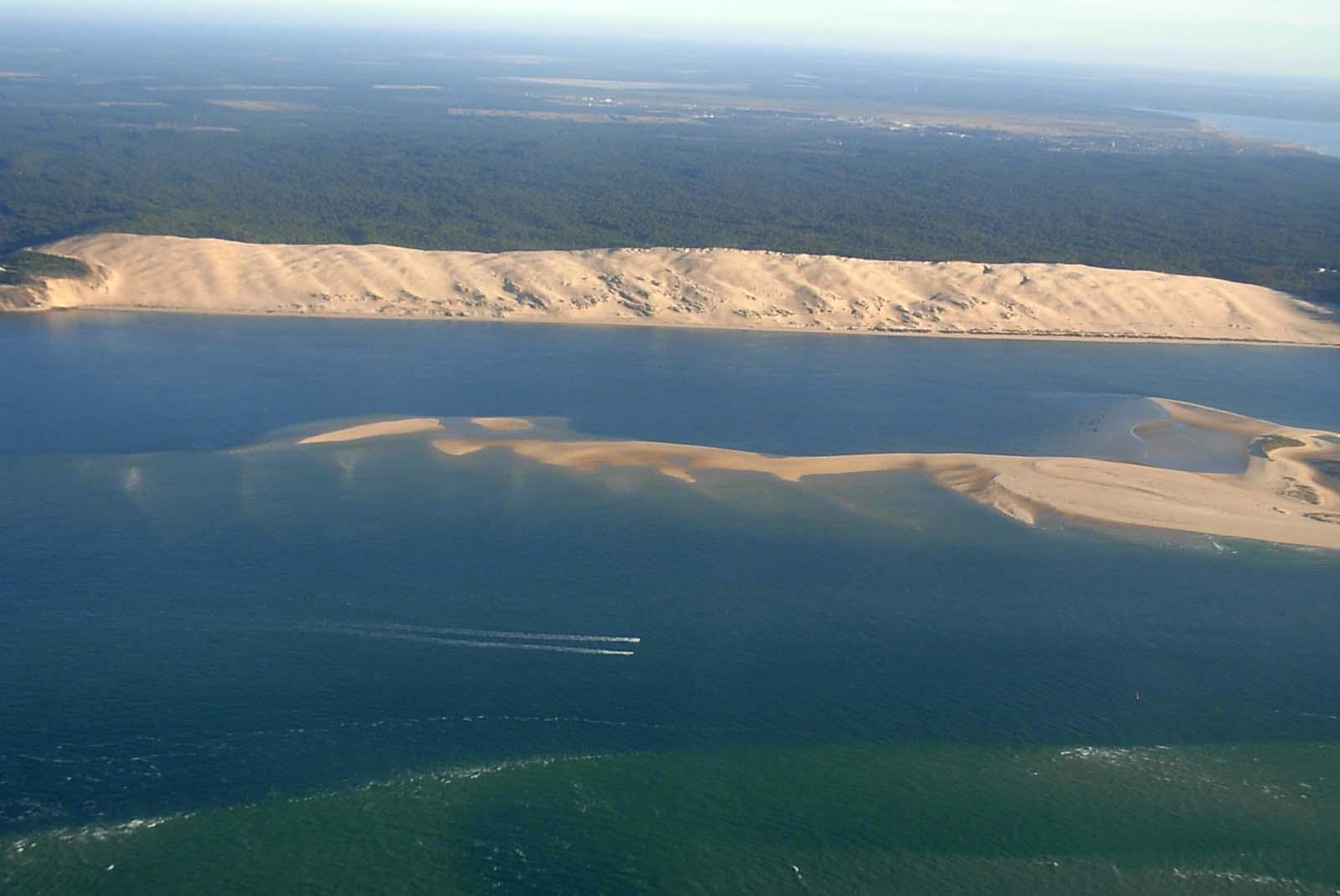 Dune du pilat bassin d arcachon chambres d 39 h tes - Chambre d hote de charme bassin d arcachon ...