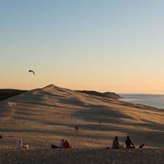 Dune du Pilat & Bassin d'Arcachon